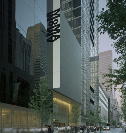 MoMA's New Hours The Museum of Modern Art (MoMA) just announced that it plans to be open every day, starting May 2013, reports The New York Times. This news comes just weeks after The Metropolitan Museum of Art said it was considering staying open every day of the week.  However, according to MoMA's director Glenn D. Lowry, the main reason the museum plans to be open every day is growing attendance.