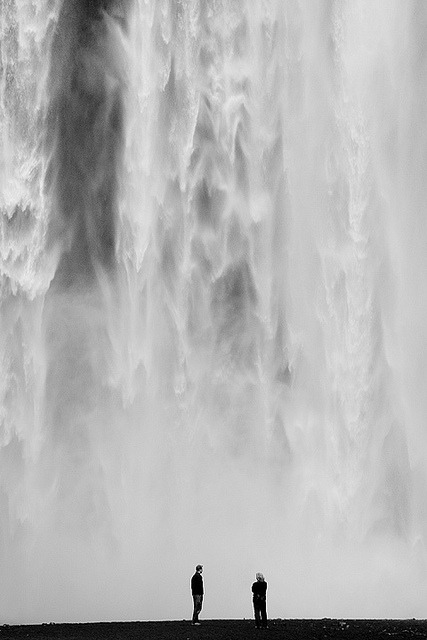 Water Curtain by Claudio / www.claudiocoppari.com on Flickr.