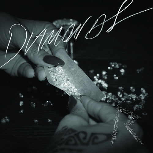 Download @Rihanna's new single #Diamonds available on iTunes Now! http://smarturl.it/diamondsit