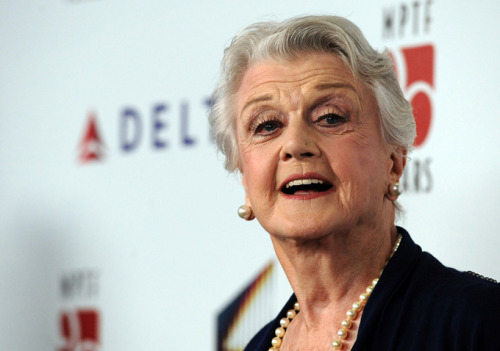 "Angela Lansbury has confirmed that she'll appear in Wes Anderson's upcoming Grand Budapest Hotel. She tells The Gentlewoman that she's playing ""[a] woman of mystery. It's a minuscule role. I'm on the screen probably for less than five minutes,"" she says. Five amazing minutes, Angela.  Sweet Jesus, I cannot wait for this film."