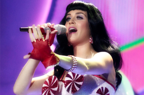 Congratulations to Katy Perry, Billboard's Woman of the Year!