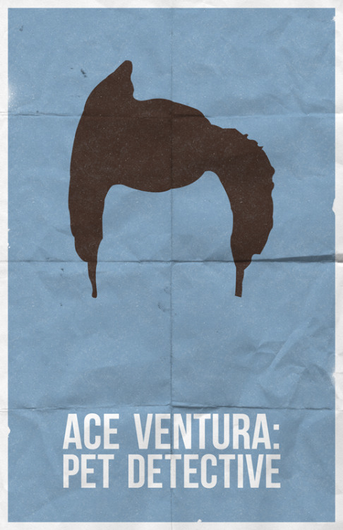 Ace Ventura: Pet Detective by William Henry