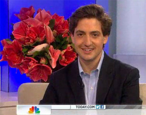 In case you missed it, Matthew Segal was on the Today Show this morning to discuss issues of importance to young Americans! Click here to watch the segment!