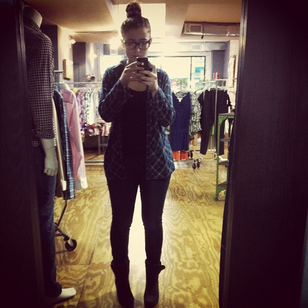 #wiwt #ootd  (Taken with Instagram)