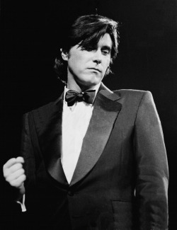 24hrpartypeople:  Happy Birthday Bryan Ferry, CBE (born 26 September 1945)
