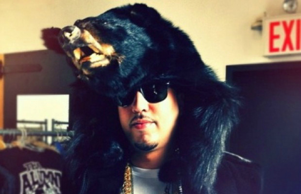 10 Lessons French Montana Learned From Being A Coke Boy