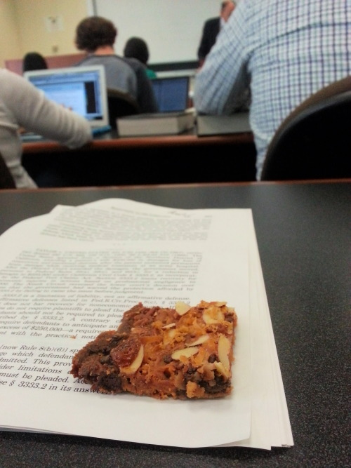 Best Professor Ever Brings cookies to class for his birthday Everyone freaks