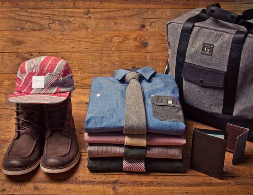 menswearmonday:  @JackThreads FW12 #menswear