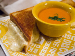 Classic Melt At Murray's Cheese Bar (Photos ©2012 Serious Eats)