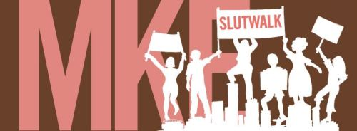 "Slutwalk Milwaukee 2012 Saturday, September 29 - 1pm to 4pm Walk will leave from 8th and Wells at 11:30am. Program will begin at 12:30pm at Pere Marquette Park, to support survivors, support our community and end the demonization of sluts. For too long our society has preached, ""Don't get raped,"" instead of ""Don't rape."" We have focused on the ways in which victims of sexual assault have ""deserved"" their assault. We have used words like ""slut,"" to dehumanize, delegitimize and isolate women, shaping a cultural conception that only women like ""them"" get sexually assaulted, and didn't they earn it anyway?  Slut, and words like it, have for too long blamed women for their sexual assault, and ignored that fact that men are sexually victimized as well. Slut has made sexual assault seem like a crime of lust or desire, when really it is a crime of power. In our society 1 out 4 women and 1 out of 6 men are sexually assaulted before 18. Slut has encouraged over 70% to not report, or law enforcement to not follow through on those cases. Slut has encouraged survivors to blame themselves for their assault, instead of blaming the assaulter. Slut has kept sexual assault in the shadows, when it is part of the everyday reality of the people we know.  Even if you don't think you know a survivor, check statistics on sexual assault, and know that you do. Now who is a slut? We will no longer be ruled by slut, we will no longer be victimized by slut."