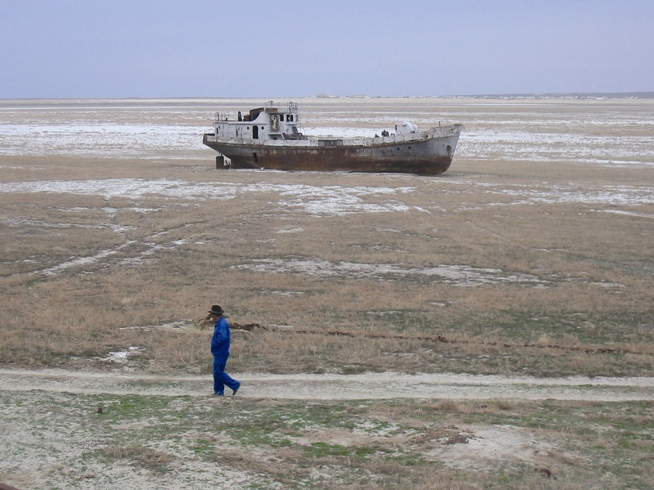 IS CENTRAL ASIA ON THE VERGE OF A WATER WAR? By Ben Makuch      Whether it's Israel maybe pre-emptively striking Iran, Afghanistan spiralling into sectarian violence, Libya becoming home base for Al-Qaeda, or Syria continuing to be the site of a government-led genocide, there's no shortage of potential dirty wars and ominous harbingers in the Middle East and Central Asia. While everyone is focusing on the recent turmoil in Benghazi, a new kind of conflict is rising in Uzbekistan and Tajikistan that could eventually lead to the first water war of the 21st century.  It's fair to say that when Louise Arbour, the hard-ass former UN prosecutor of war criminal Slobodan Milošević, lists her bets on future wars, the rest of us should take her seriously. In December 2011, writing for Foreign Policy, Arbour predicted Tajikistan and Uzbekistan, two obscure Central Asian countries to most westerners, as potential combatants in a war over quickly depleting water resources. Judging bycurrent tensions between the two, she might be right. Basically the Tajiks, who are already plagued by an Islamic insurgency, plan to build the Rogun dam on the Vakhsh River. The river is a major tributary to the Amudarya—the main water vein for downstream Uzbekistan. While the hydroelectric power from the proposed dam would make the Tajiks rich, it'll make the Uzbeks thirsty. This has been a problem for Uzbekistan since Stalin's failed plan for the Transformation of Nature during the 1940s drained the Aral Sea (Uzbekistan's main water reserve) to irrigate cotton fields. Pissing off the Uzbeks, however, may not be what the Tajiks want to do. Besides being geopolitical wildcards, Uzbek President Islam Karimov is widely considered a tyrant, ruling over his country's oil reserves and national wealth since a questionable 1991 election. He's also a cheap imitation Saddam. And like any delusional dictator, he's known for his outlandish behavior: like rewriting history books to make himself the spiritual descendant of the warlord Tamerlane, owning a soccer team in the national league (who are conveniently champions nearly every year), and allegedly ordering the assassination of a political dissident hiding in Sweden. Human Rights Watch even accused his regime of systematic torture, including boiling rebels alive. CONTINUE
