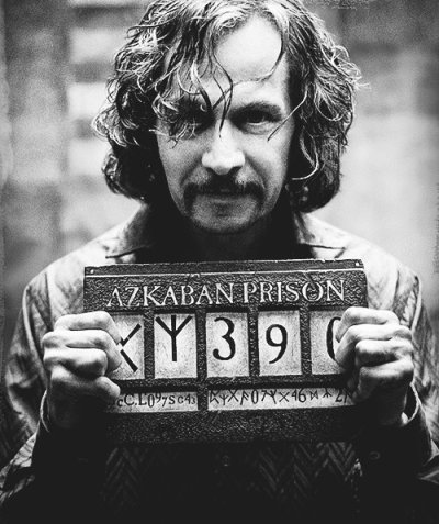 prisoner of azkaban siruis black