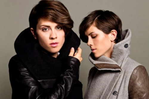 I can't even handle this. @teganandsara