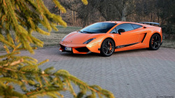LP 570-4 Superleggera (por J.B Photography)