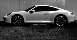 …In memory of Ferdinand Porsche (1936-2012)… The father of 911 (por PaulB1985)