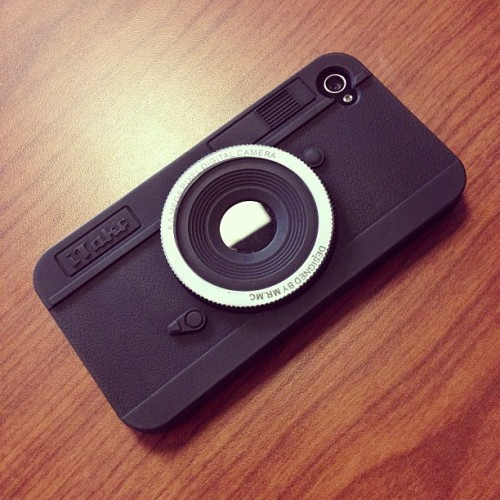 iPhone 6? (Taken with Instagram)