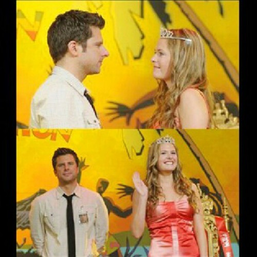 Last-Pic-Before-Going-To-Sleep #Shules  #JamesRoday #ShawnSpencer #JulietOHara #MaggieLawson #psych  (Scattata con Instagram)