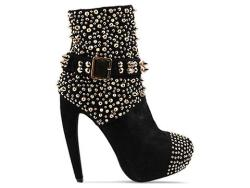Jeffrey Campbell - Fabulous $480   Fabulous indeed!