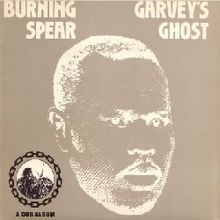 Garvey's Ghost