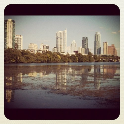 Austin (Taken with Instagram)