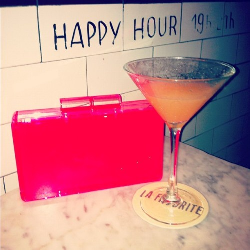 Happy Hour. (Taken with Instagram)
