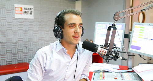 Hit Radio, A Moroccan Success Story   When the 42-year old Rabat resident, and marketing and communication major made the crazy bet to launch the first privately owned Moroccan radio dedicated to music and pop culture, there was no role model or success story he could emulate.  Young Moroccan's barely even listened to radio, choosing instead to partake in the one-size-fits-all programming available on television.  (read more)