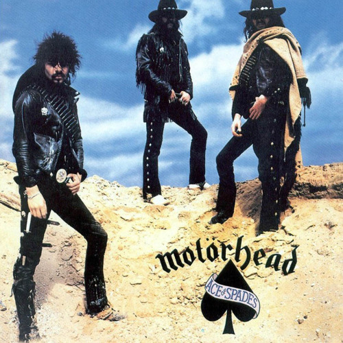 tay-disco-rayado:  MotorheadAce Of Spades01. Ace of Spades02. Love Me Like a Reptile03. Shoot You in the Back04. Live to Win05. Fast and Loose06. (We Are) The Road Crew07. Fire Fire08. Jailbait09. Dance10. Bite the Bullet11. The Chase Is Better Than the Catch12. The Hammer13. Dirty Love (cara-B de Ace Of Spades) 14. Please Don't Touch 15. Emergency  Download HERE!