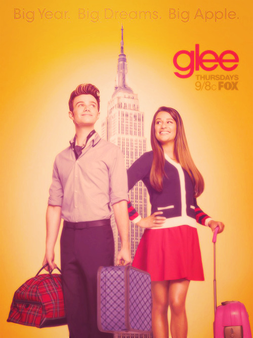 hunterglee:  Big Apple.
