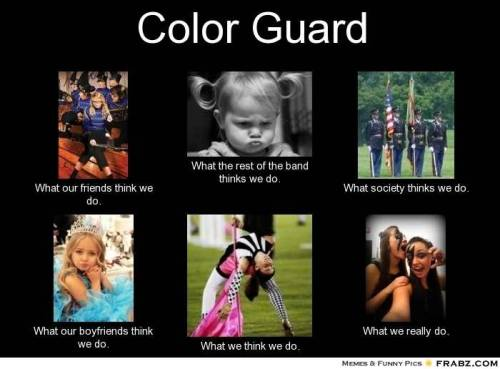 guardgirls:  What can I say? The guard takes cute pictures!