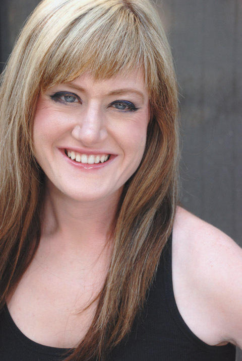 "San Francisco Comedy and Burrito Festival Countdown: Tamra Brown (""Dream burrito: Bean burrito with no onions from Taco Bell! I know it's déclassé but can't imagine any better"") [16 Days]"