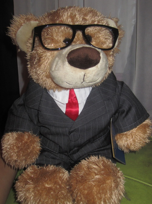 staysexyblog:  besharamladki submitted  look familiar??? lol It's SIDDY BEAR!  OMG
