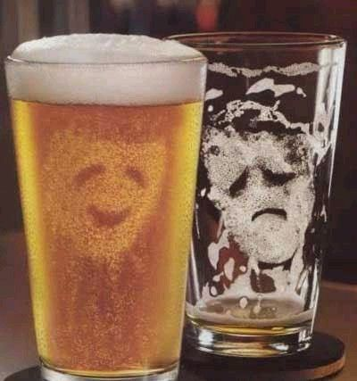 beering:  Are you a happy drunk or sad drunk? Comment on your best drunk experiences.