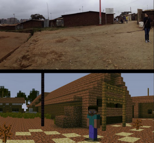 UN-Habitat Taps Minecraft for Urban Development | Informed Infrastructure  Block by Block is a three-year partnership to support the UN-Habitat's Sustainable Urban Development Network. The aim is to upgrade 300 public spaces by 2016. The new program grew from a project called Mina Kvarter (My Blocks) that was a collaboration between Mojang and the Swedish Building Services, with similar aims to involve the public in reconstructing neighborhoods.  Why does Minecraft, which also are spreading in schools in Sweden, succeed in getting the attention of people looking for collaboration, simulation and visualization when companies running virtual worlds like Project Entropia or Second Life does not succeed. I think the answer lies in the fact that a tool which bypass the focus on technology and quickly become an invisible tool, an extension to ones mind or limb, have a huge advantage of engaging people. We have seen a similar effect with the explosive adoption rates of the iPhone and the iPad. The trick of becoming valuable and at the same time invisible, or ubiquituous, seems to be a shortcut to cross Geoffrey Moore's chasm (Crossing the Chasm: Marketing and Selling Disruptive Products to Mainstream Customers ). But why doesn't more innovators or companies succeed in this? I think in short it has something to do with that our instinctive social behavior. We seem to have a strong tendency to see simpler solutions to be less advanced and less valuable than more complicated or complex ones. This works against simpler solutions and towards increasing complexity. It is basically the same tendency that Joseph Tainter refers to when he talks about how societies collapse due to increased complexity (The Collapse of Complex Societies (New Studies in Archaeology) ), which in turn leads to decreasing ability to change and adopt to a changing environment. This might be one of the greatest challenges to our species. And unless we are able to play down the urge to constantly increase complexity, we are doomed to build societies and companies that crash due to complexity-induced inabilities to adopt.