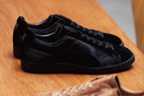 "(via PUMA ""Takumi"" Fall/Winter 2012 Collection 