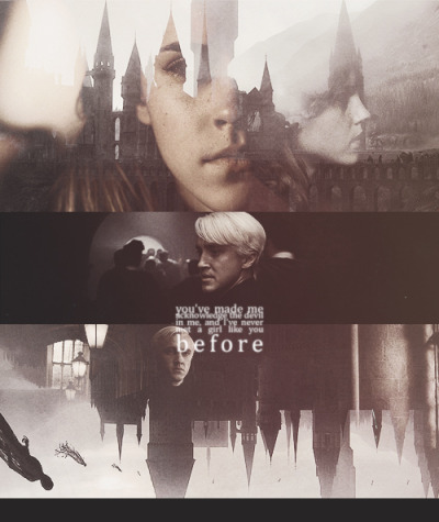 winterkiss:  small-town-dreamer - dramione