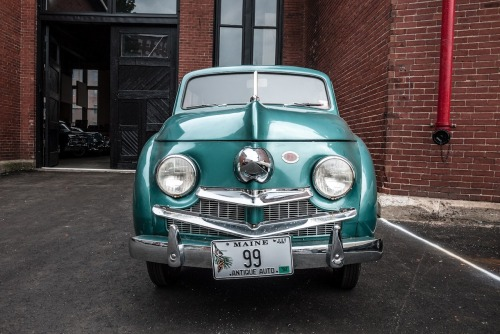 (via 1947 Crosley Sedan)