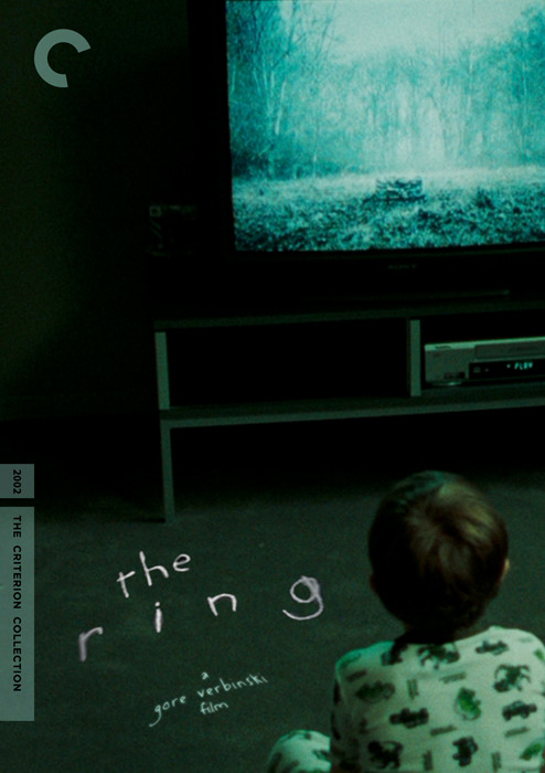 The Ring (2002) • Directed by Gore Verbinski • Fake Criterion Faked From The Dead!