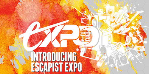The Escapist Expo