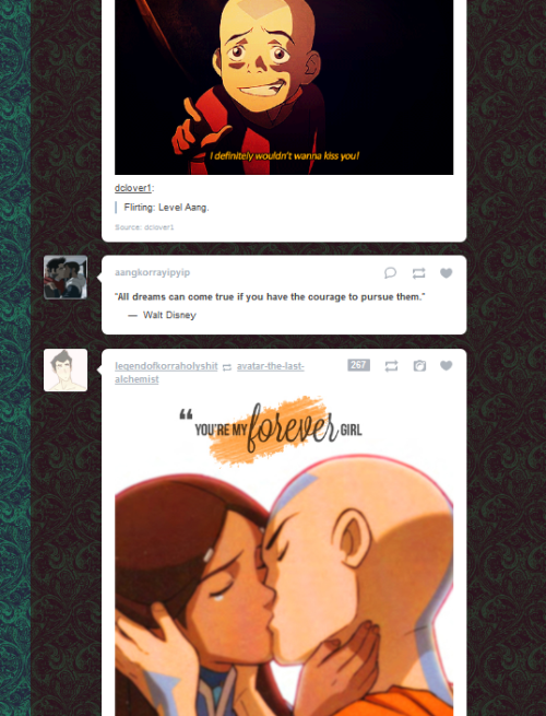 Well done, Dashboard, Well done. [f-yeahlegendofkorra]