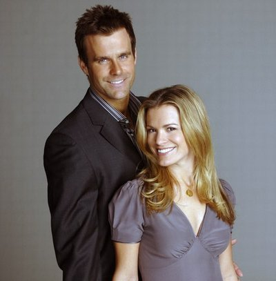 Cameron mathison and melissa claire egan