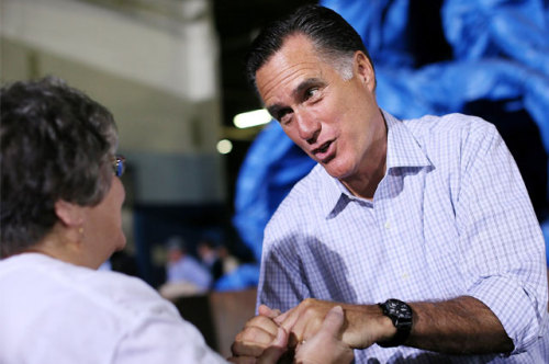 Are we human, or are we Willard? Watch the Romney Reboot in action.