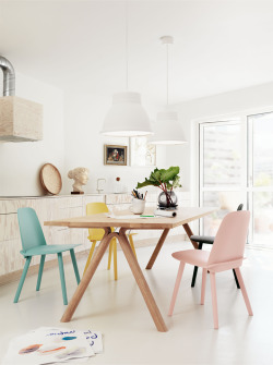 dream table via 79 ideas