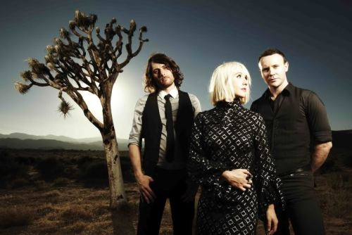 New fall tour dates from the Joy Formidable!