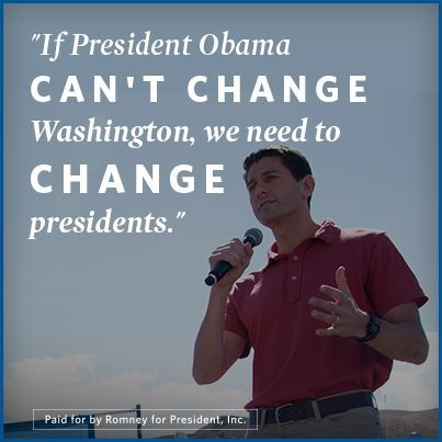 We send presidents to change and fix the mess in Washington. Reblog if you agree.