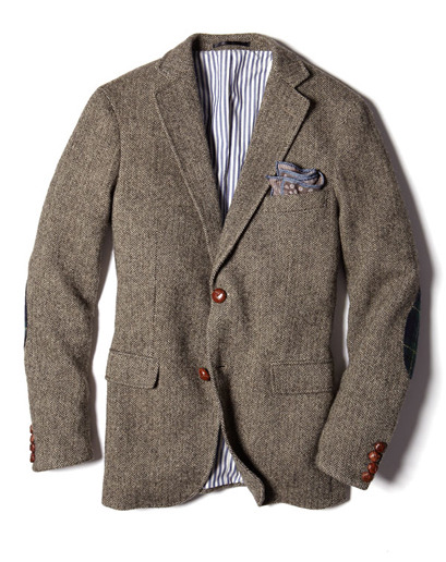 GQ Selects: GANT by Michael Bastian Blazer