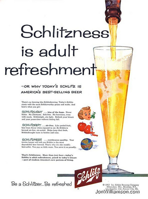 Schlitz - 19570311 Life on Flickr.