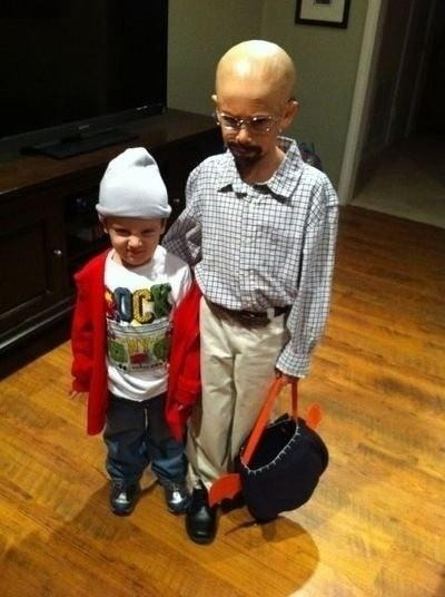 breakingbadamc:  http://www.buzzfeed.com/jtes/the-most-adorable-halloween-costume-for-your-littl