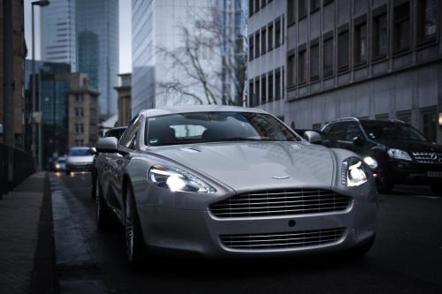 motoriginal:  RAPIDE