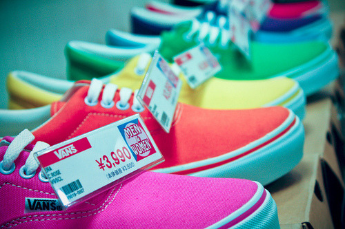 some-awkward-kid:  vans shoes photography - Google Images on We Heart It. http://m.weheartit.com/entry/13699530
