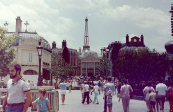 rememberingdisney:  France by flamegirl_08 on Flickr.